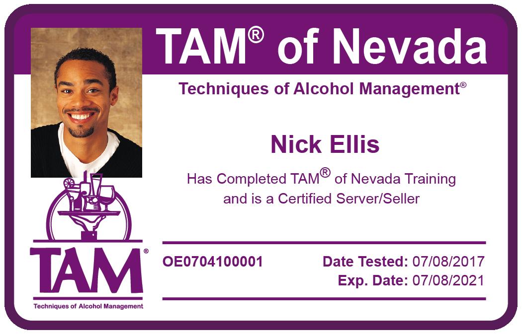 Drinking Age/ ID - Las Vegas Forum - TripAdvisor