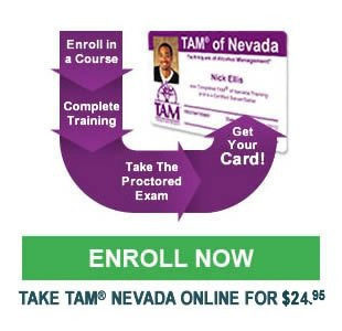 Get your TAM®! Enroll now!